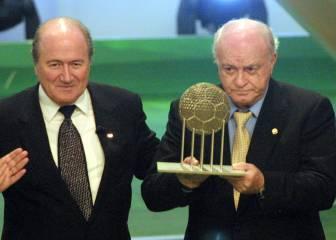 El Real Madrid, Mejor Club del Siglo XX (2000)