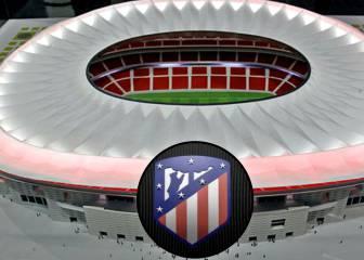 La afición dice 'no' al nombre del estadio y al cambio en el escudo