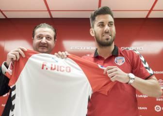 Fede Vico: