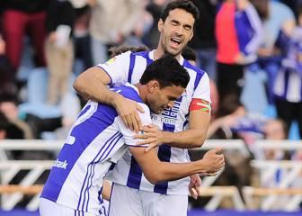 Willian José hunde más a un Valencia sin rumbo