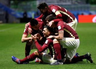 Romero lleva al América a la semifinal contra el Madrid
