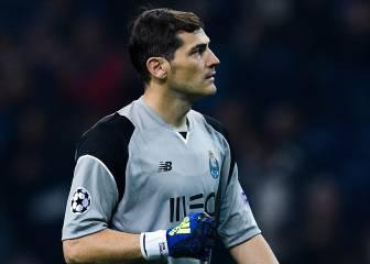 Casillas, más leyenda: el menos batido de las grandes ligas
