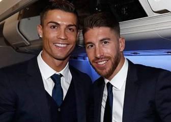 El Madrid ya vuela a Japón con la única ausencia de Gareth Bale