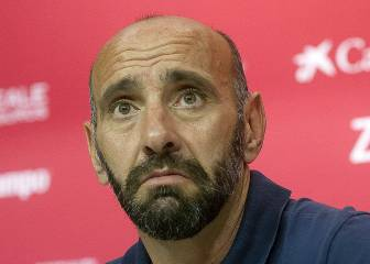 Monchi, wary of Leicester: