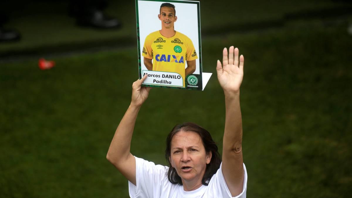 Danilo, elegido Jugador del Año en Brasil