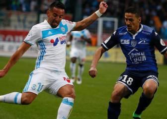 El Sochaux elimina al Marsella y Emiliano Sala clasifica al Nantes