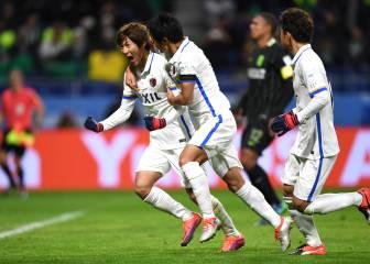 Sorpresón: el Kashima llega a la final gracias al vídeoarbitraje