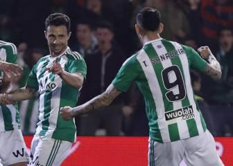 Sanabria se rinde a Rubén Castro: