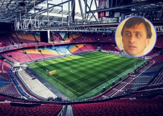 El Amsterdam Arena, cerca de llevar el nombre de Cruyff