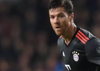El Bayern ofrecerá a Xabi Alonso renovar a la baja
