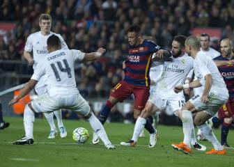 Neymar escoge a un jugador del Madrid... y no es Cristiano