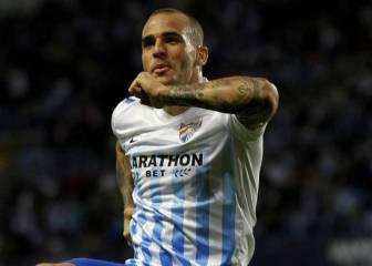 El renacer de Sandro: Cuarto goleador joven de toda Europa