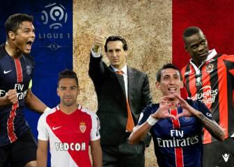 Sólo 9 jugadores cobran más que Emery en la liga francesa