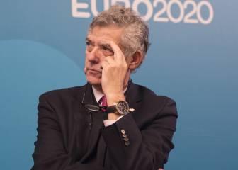 Elecciones: el CSD, con Lete, desestima el recurso de Villar