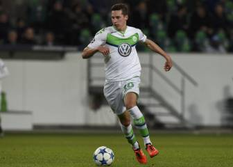 Draxler emerges as a target for Sevilla in the January window
