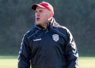 Luis César: 'El miedo, otro rival más en la segunda vuelta'