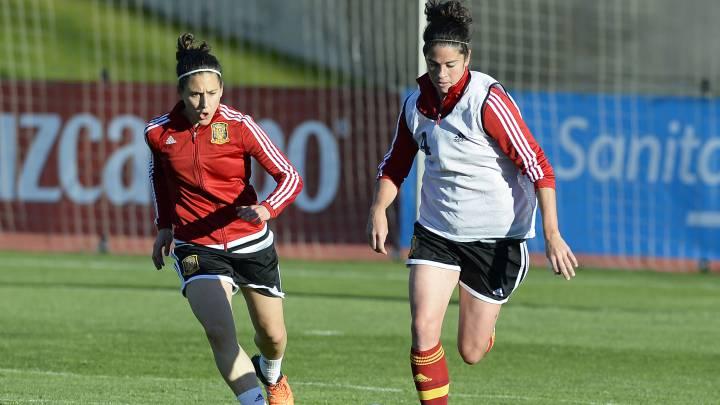 España medirá sus fuerzas con Suiza el 22 de enero