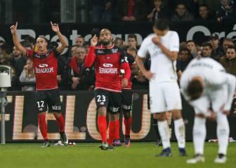 El PSG continúa en depresión: crecen las dudas sobre Emery