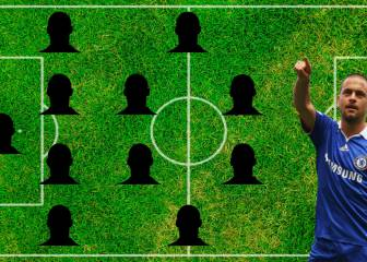 Cole revela el 11 con sus rivales más temidos: hay 2 españoles...