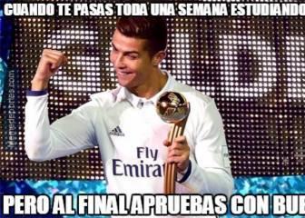 Los memes más divertidos de la final Real Madrid-Kashima