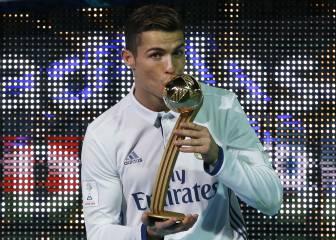 Cristiano, MVP: