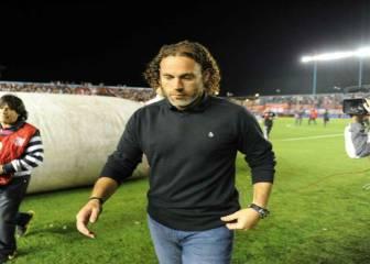 Gabi Milito renuncia como entrenador de Independiente
