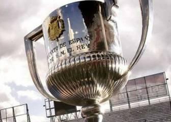 Cómo y dónde ver la jornada de Copa del Rey del 20 de diciembre