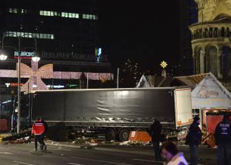 Consternación en el deporte por la tragedia de Berlín