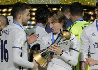 El peligro para el Real Madrid de Zidane está en el invierno