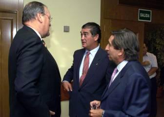 Luto en el Zaragoza por la muerte de Javier Paricio