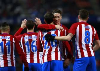 Torres volvió a marcar 3 meses después y acecha a Adelardo