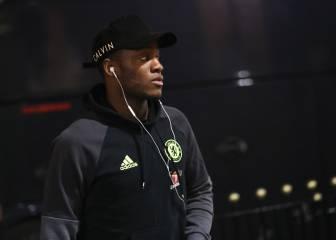 Batshuayi, cerca de dejar el Chelsea rumbo al West Ham