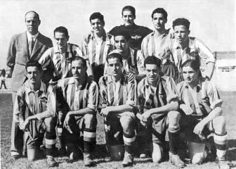 Un decreto españoliza los nombres (1940)