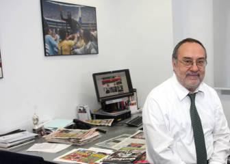 Entrevista con Alfredo Relaño (22/12/2016)