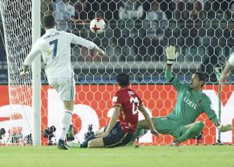 El Madrid bate el récord de audiencia en Japón