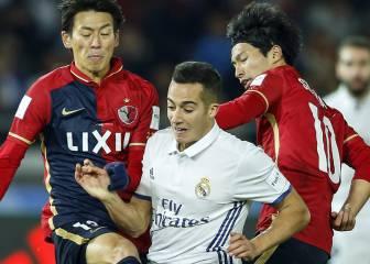 Lucas Vázquez es el perfecto Gareth Bale de guardia