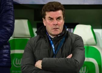 El Gladbach ficha a Dieter Hecking como nuevo entrenador