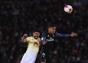 Casemiro es el cinturón de seguridad de Zidane