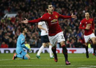 Mkhitaryan's remarkable journey: from tragic loss to Theatre of Dreams