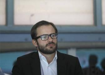 Alejandro González, nuevo presidente del Córdoba