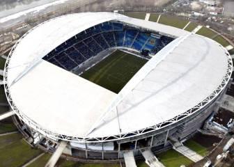 El RB Leipzig adquiere el estadio en el que juega