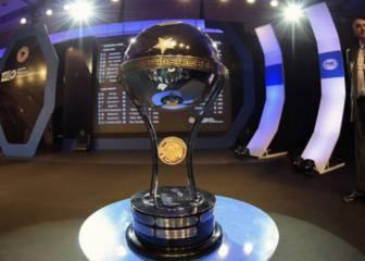 Definidos los 44 equipos que disputarán la Copa Sudamericana
