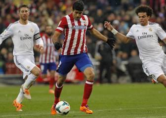 Costa revela que dos defensas le dieron más dolor de cabeza