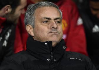 Mourinho desvela por qué no fue al United a suplir a Ferguson