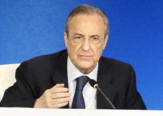 Court throws out legal action by Florentino Pérez against AS