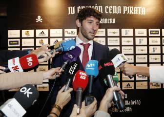 Granero se confiesa: el Madrid, Mou, Zidane, el Balón de Oro...