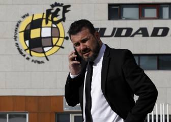 Galán sobre la denuncia de Villar: