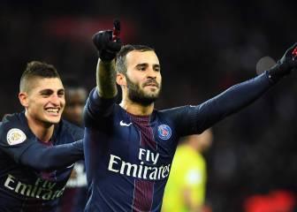 Jesé lidera el 11 de las mayores decepciones de la liga francesa
