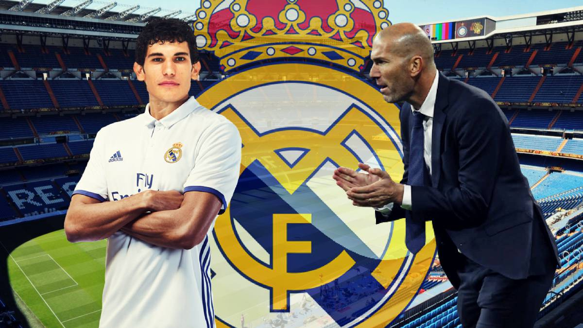 Zidane set to bring Vallejo back with Pepe likely to leave