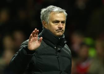 Mourinho vive las Navidades más tristes de su carrera